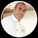 Uw kok aan huis: Paul Happel